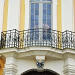 Barockschloß - Rammenau