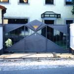 Einfahrtstor