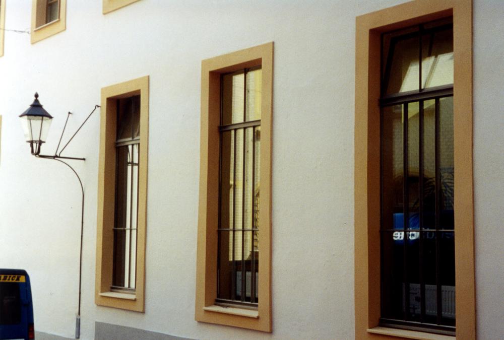 Fensterelemente Görlitz