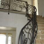 Treppengeländer Kowalke